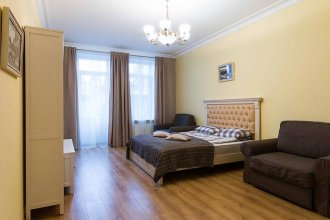 Forenom Apartment on Kolokolnaya