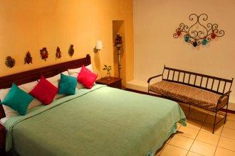 Hotel las Mariposas