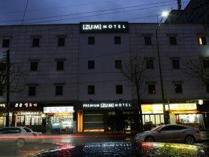 Zum Motel