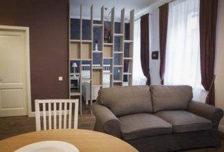 Vilnius Street Apartment