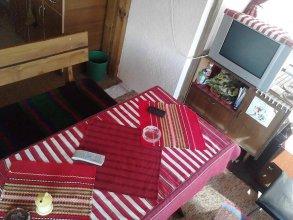 Valero Guest Rooms