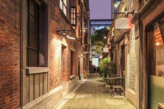 Hyatt Regency Shanghai Global Harbor