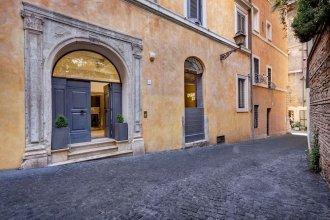 Domus Domitia Luxury House