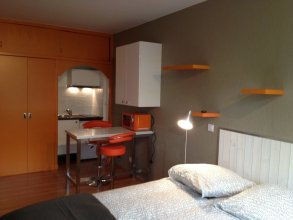 Appartement Place Wilson 3