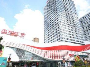 Dongguan Aishang Smart 3D Cinema Apartment Hotel