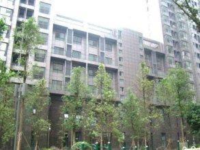 Jiahui Yuge Holiday Apartment