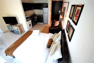 Dubai Apartments - Marina - Bay Central