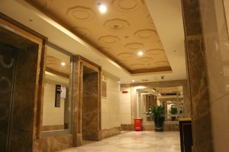 Shenzhen Style Apartment Hotel