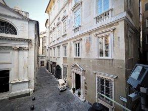 Гостевой Дом Dimora Lusso Delle Vigne Zona Acquario