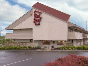 Red Roof Inn Dayton South - I-75 Miamisburg