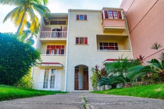 Ocho Rios Boardwalk Apartment