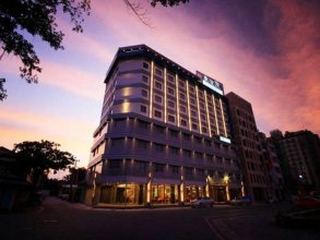 Fish Hotel -Hualien