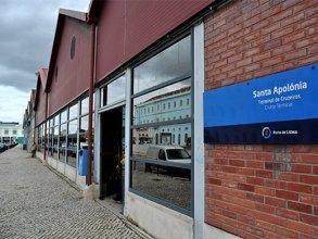 Hello Lisbon Santa Apolonia Apartment