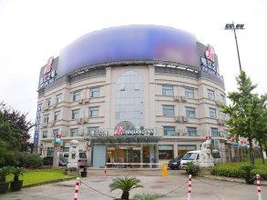 Jinjiang Inn Hongqiao Huqingping Road