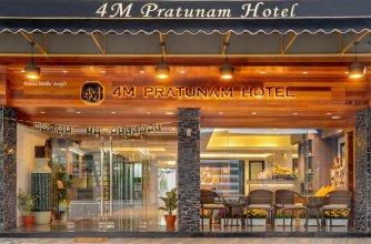 4M Pratunam Hotel