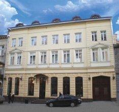 Reikartz Dworzec Львов