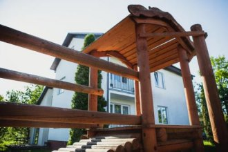 Saka Vacation House