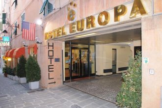 Отель Europa