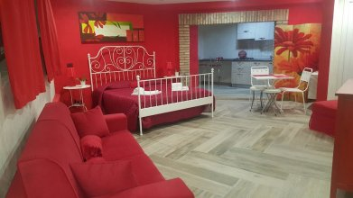 Property With one Bedroom in Piazza Armerina, With Wifi