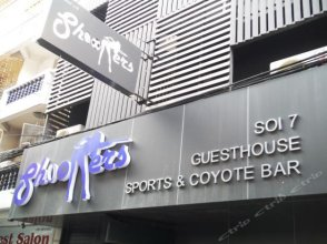 Shooters Guesthouse