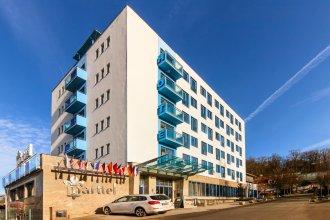 Отель Marttel Karlovy Vary