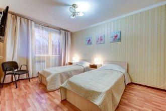 AG Apartment Iskrovskiy 1-13