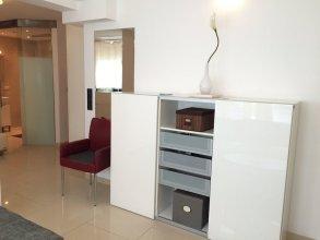 Loft Apartment- Nähe Belvedere
