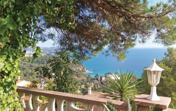 Stunning Home in Blanes With 4 Bedrooms