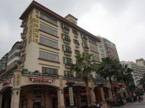 Thankyou Inn (Shenzhen Xili)