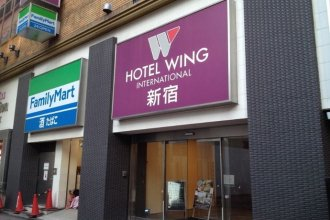 Wing International Meguro