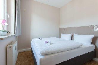 Primeflats - Apartments Innere Neustadt Bautzner Tor