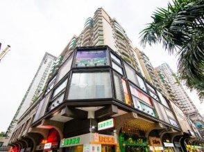 Motel 168 (Guangzhou Hualin International Jade City)