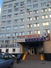 ПАО Лианозовский офисно-гостиничный комплекс