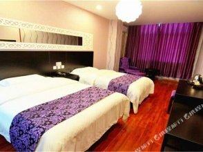 City 118 Chain Inn Xi'an Wangsi