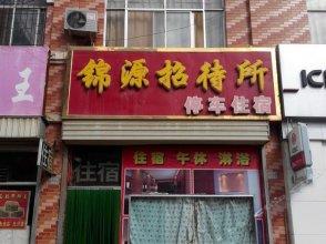 Jinyuan Hostel