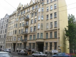 RentalSPb on Soviet street
