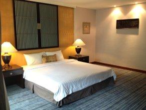 Gardengrove Suites Serviced Apartment