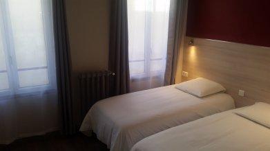 Hotel Aix Europe