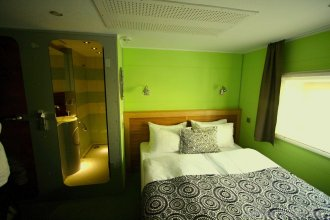 Greenyacht Prague