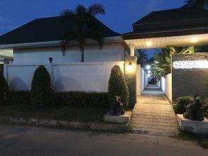 Sanga Villa