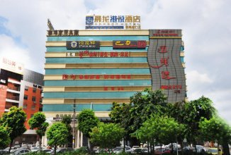 Shenghui Hotel