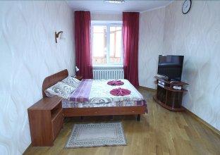 Mini-hotel Randevu Golego 5