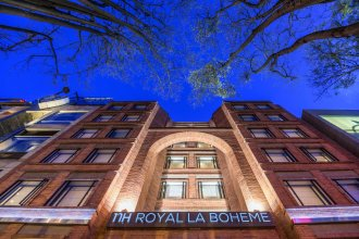 NH Bogotá Boheme Royal