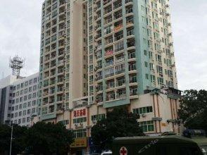 Yefeng Hai Holiday Apartment Haitian Huiyuan