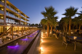 Salgados Dunas Suites Hotel