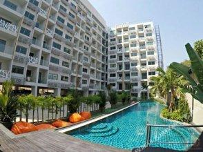 Water Park Codo 1Bedroom Apartment