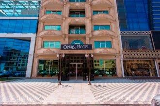Opera Hotel Baku
