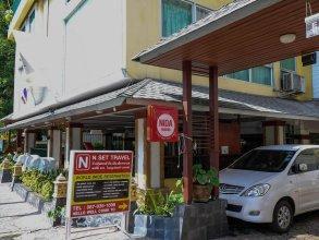 Nida Rooms Sukhumvit Nana Khlong Tei at Royal Ivory Nana
