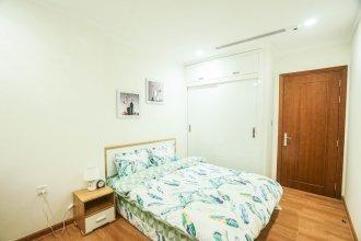 La Rose Apartment
