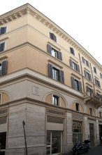 Rooms In Navona